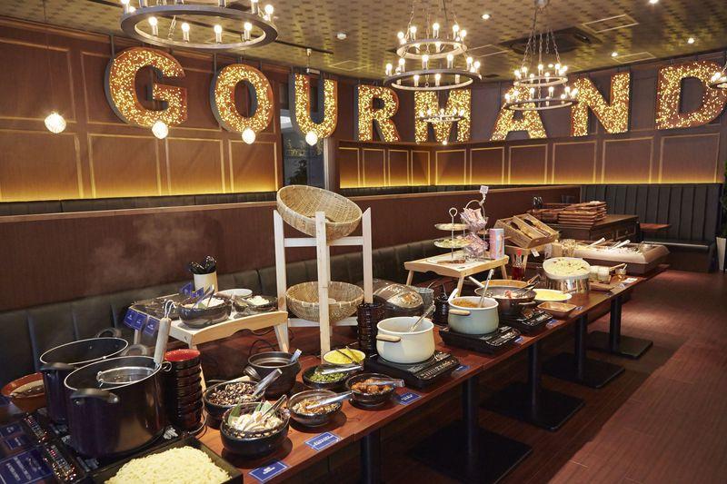 豪華すぎる朝食会場とメニューが魅力!「ホテルユニゾ銀座七丁目」