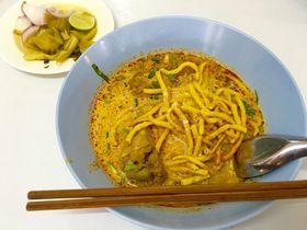 日本人もハマる麺料理!チェンマイ名物「カオソーイ」2つの名店を食べくらべ