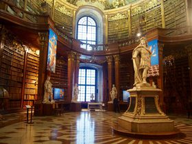 司書が選ぶ!本当に行きたい世界の美しい図書館12選