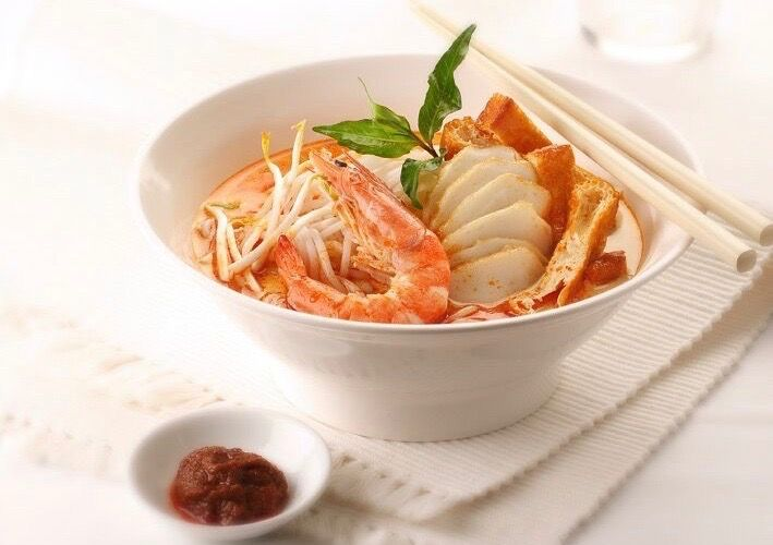 本格シンガポール料理を味わえるレストラン