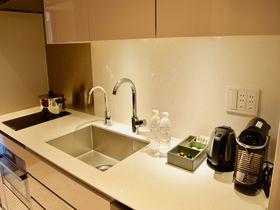 東京で暮らすように滞在!キッチン付きホテル5選