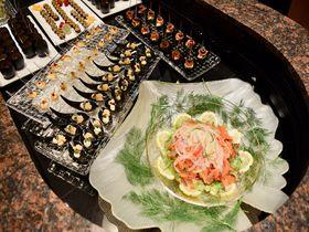 東京でランチブッフェが人気のおすすめホテル10選 予約必須の名店がずらり!