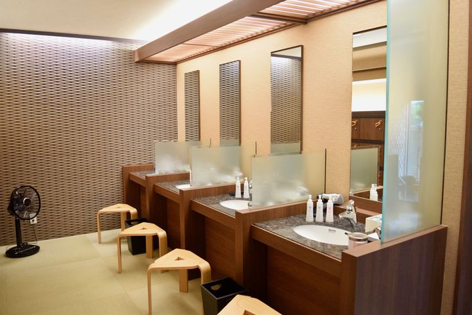 日本三大古泉のひとつで由緒ある神湯「伊豆山温泉」