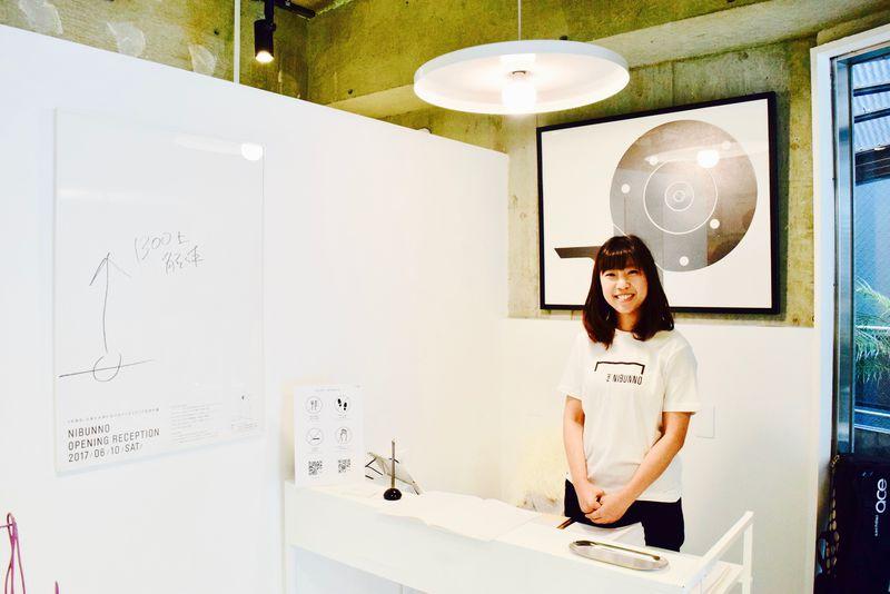 日本と台湾をつなぐアート空間!泊まれるギャラリー「ニブンノ」