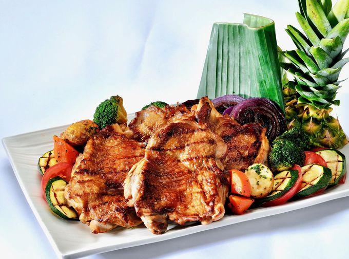 ハワイならではの料理が楽しめるフェアを開催!