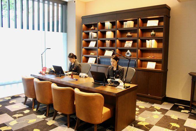 帝国ホテルと並ぶ東京の名宿「龍名館」