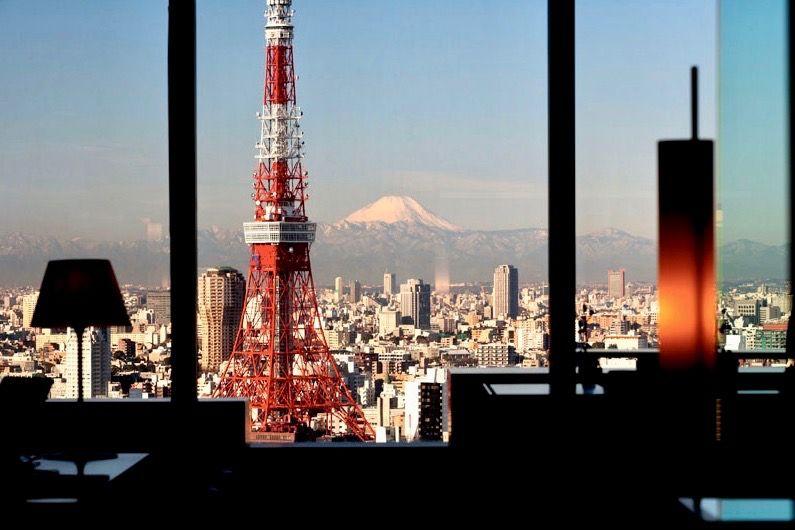 日本の美意識をアートで体感できるラウンジ