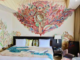 アートに囲まれて眠る贅沢!パークホテル東京「アーティスト・イン・ホテル」