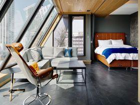 東京のデザイナーズホテル12選 おしゃれ、クール、刺激的な空間が勢揃い!