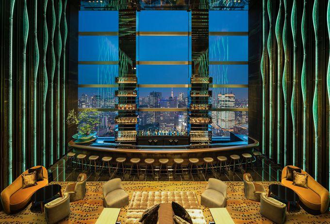 こんな部屋に泊まってみたい!夜景が綺麗な東京のホテル