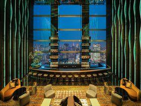 東京でカップルにおすすめのホテル10選!恋人や夫婦で特別な時間を