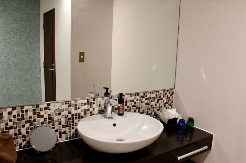 旅館のような趣きが漂う「プレミアム禅ツインルーム」