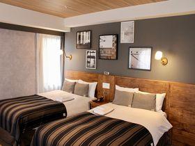 客室の家具を旅の思い出に購入!?「HOTEL THE KNOT YOKOHAMA」