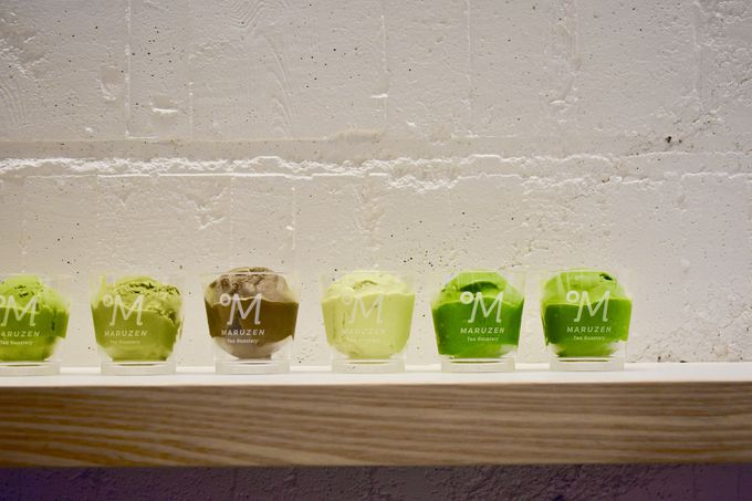 1.Maruzen Tea Roastery (マルゼンティーロースタリー)【静岡市】