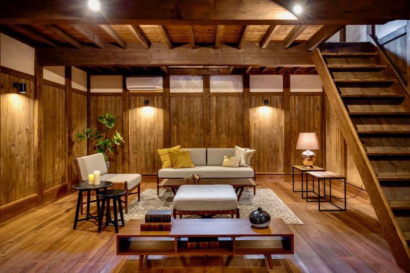 佐原の歴史を感じる古民家に宿泊!千葉「佐原商家町ホテル NIPPONIA」