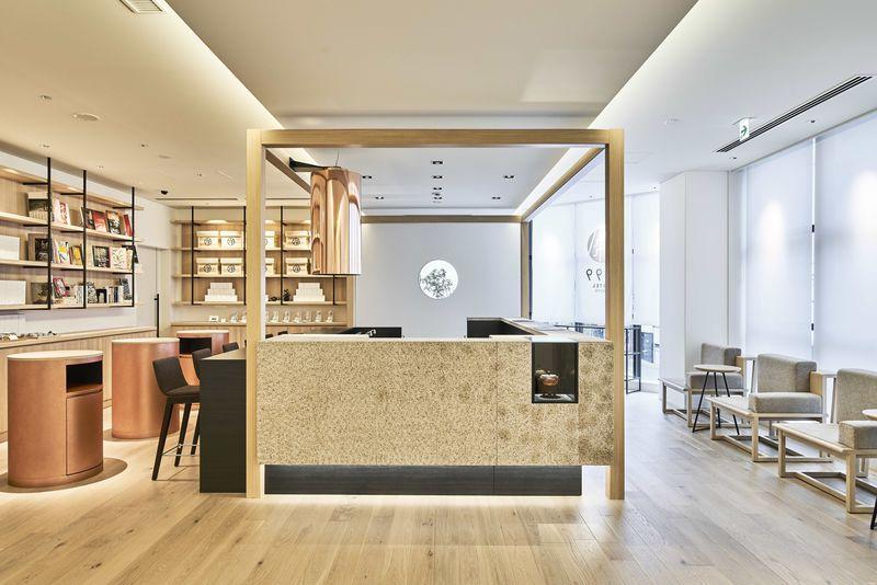 モダンな茶屋体験を満喫できる!新橋「ホテル1899東京」