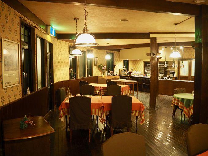 シェフの独創的な料理が魅力!霧島「オーベルジュ異人館」