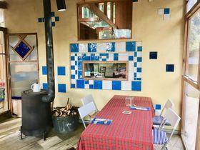 女子がときめく隠れ家レストラン!霧島「きままな台所(キッチン)」