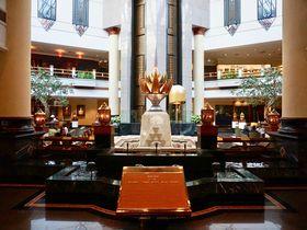 タイ・コーンケーンの5つ星ホテル!「プルマン コーンケーン ラジャ オーキッド」