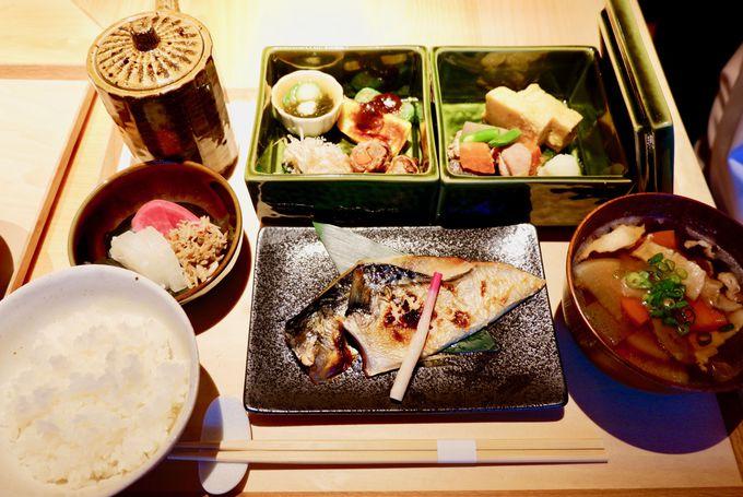 天ぷらと鉄板料理を楽しめる和食レストラン!