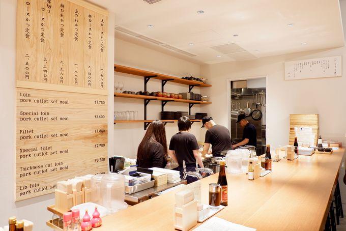 浅草のホステルにとんかつの名店がオープン!