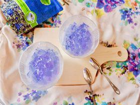 おうちで簡単アレンジ!タイの青いお茶バタフライピーの楽しみ方