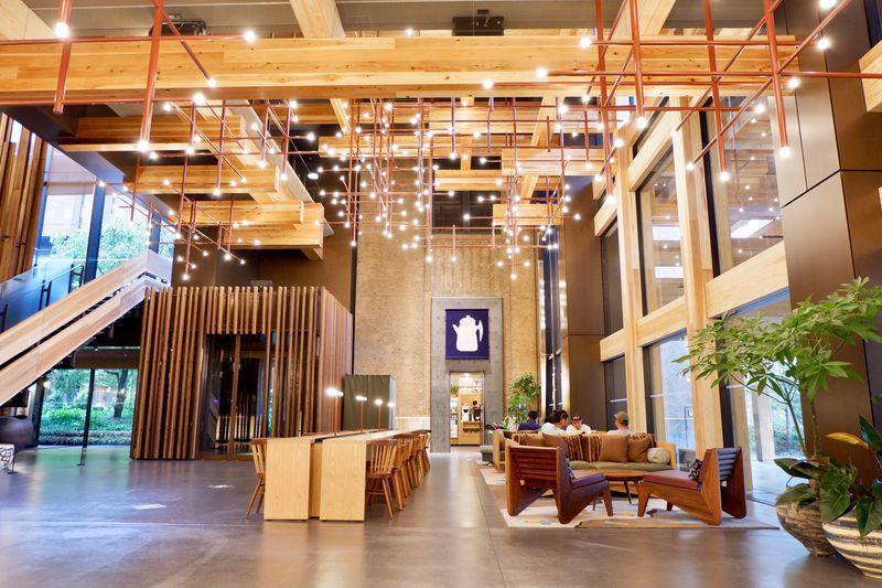 24時間ステイしたい!和洋折衷で遊び心あふれる「エースホテル京都」