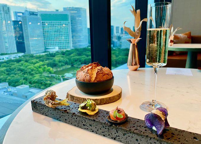 Go To トラベルキャンペーンで泊まりたい東京のホテル・宿