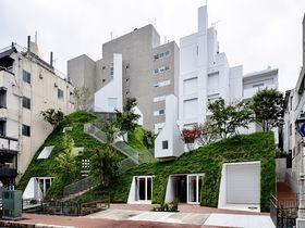 老舗旅館が斬新なアートホテルに!群馬・前橋「白井屋ホテル」