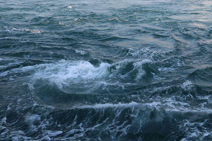 「うず潮」を見るのにベストシーズンはあるの?