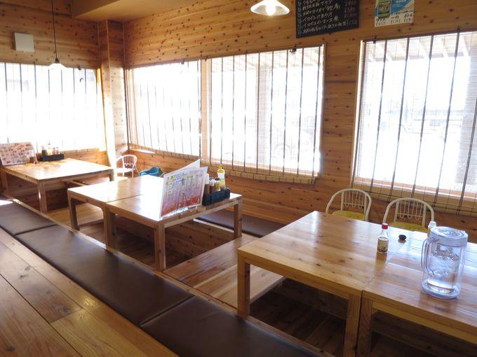 新店舗には個室も完備され、グループでの利用が一層盛り上がれる!
