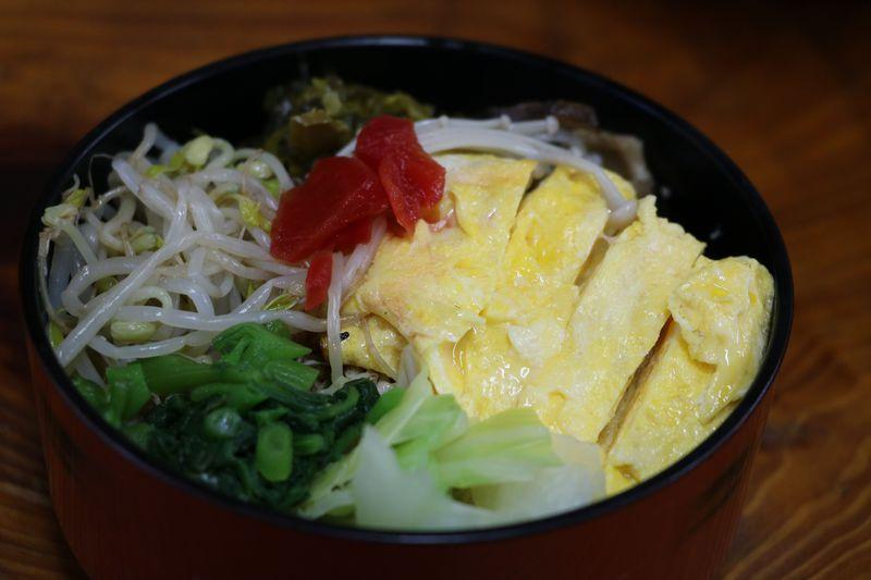 これぞ沖縄の新名物!鶏飯が美味しい本部町「コッコ食堂」