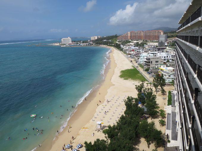 5.沖縄でどこに泊まる?