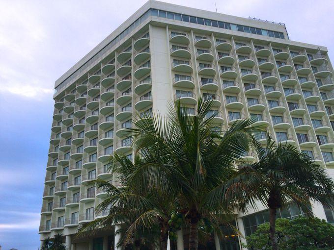 「ラグナガーデンホテル」は沖縄島内観光の拠点に最高!