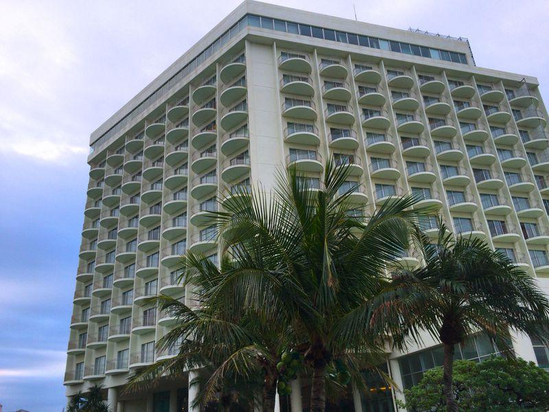 宜野湾「ラグナガーデンホテル」の上手な楽しみ方