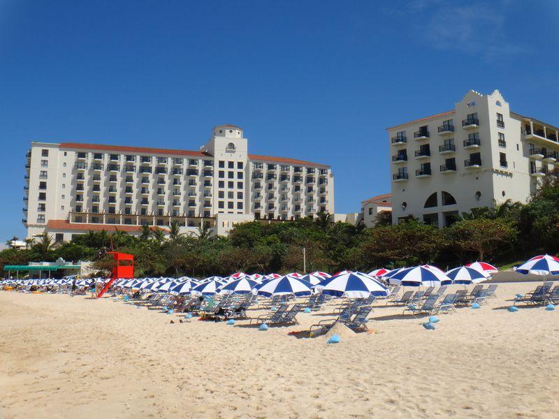 みんなが大満足!沖縄「ホテル日航アリビラ」をお勧めする理由
