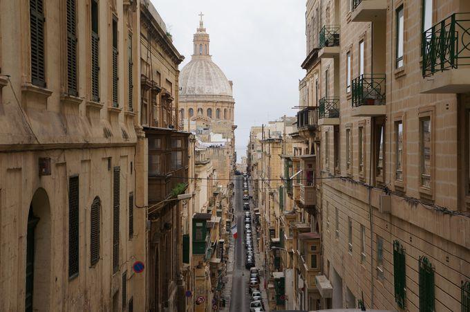 マルタ共和国のホテルはどんな感じ?