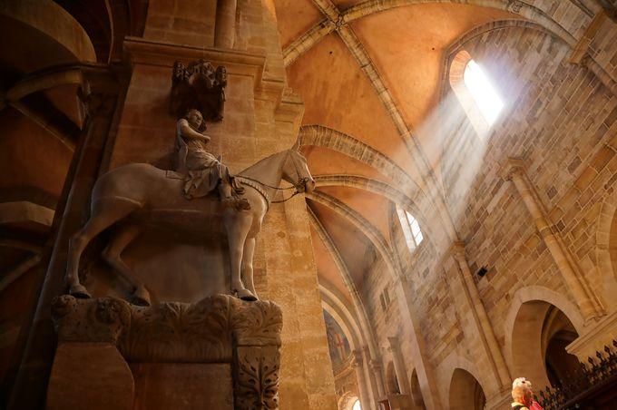 忘れちゃいけない世界遺産、大聖堂