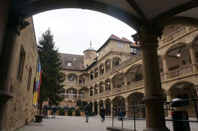 5.旧宮殿
