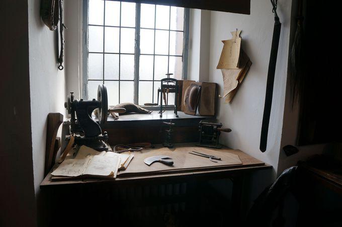 ヴォルムス市歴史博物館