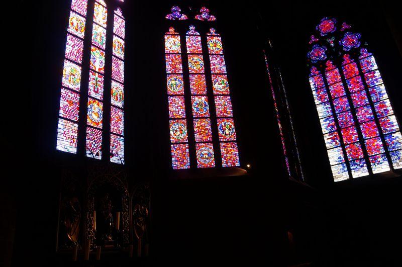 ルター宗教革命500周年!ドイツ・ヴォルムスで辿る争いの歴史