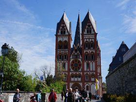 ラーン川の真珠・ドイツ「リンブルク」で小粋な小旅行