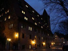 ドイツいち泊まりやすいお城!ニュルンベルク「ユーゲンドヘアベルゲ」