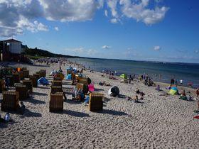 ドイツセレブの避暑地ならここ!リューゲン島で夏を過ごす