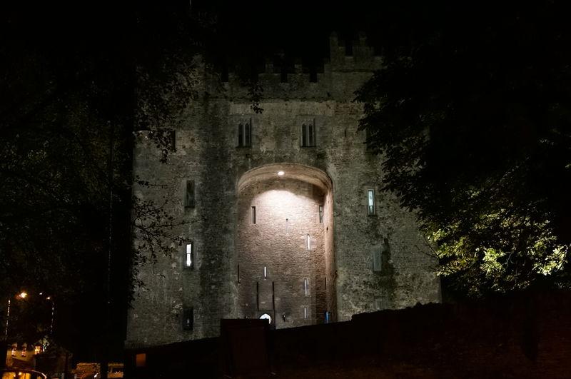 中世の宴にようこそ!アイルランド・ボンラッティ城の晩餐会