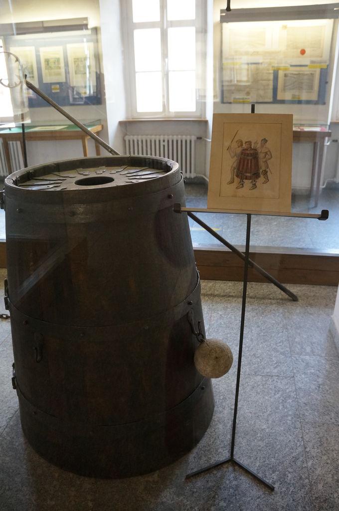 日本人に大人気!拷問博物館、こと中世犯罪博物館