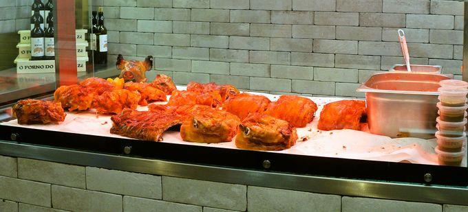 迫力一番!マンガ肉みたいなシュバイネハクセ