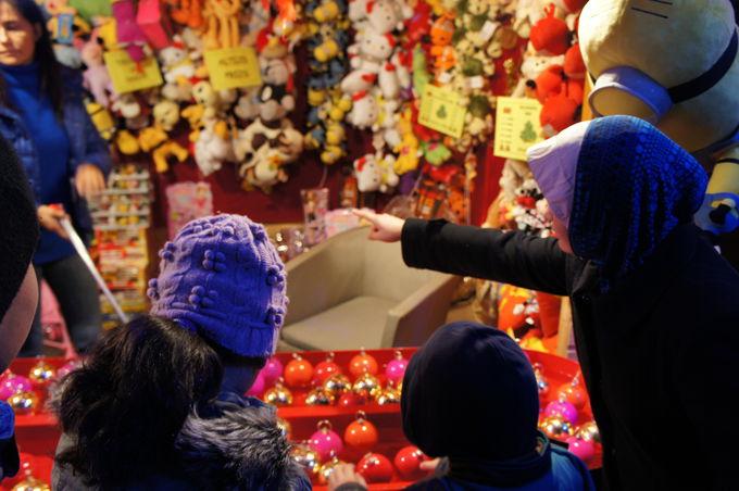 これが元祖の形!そもそもクリスマスマーケットって?