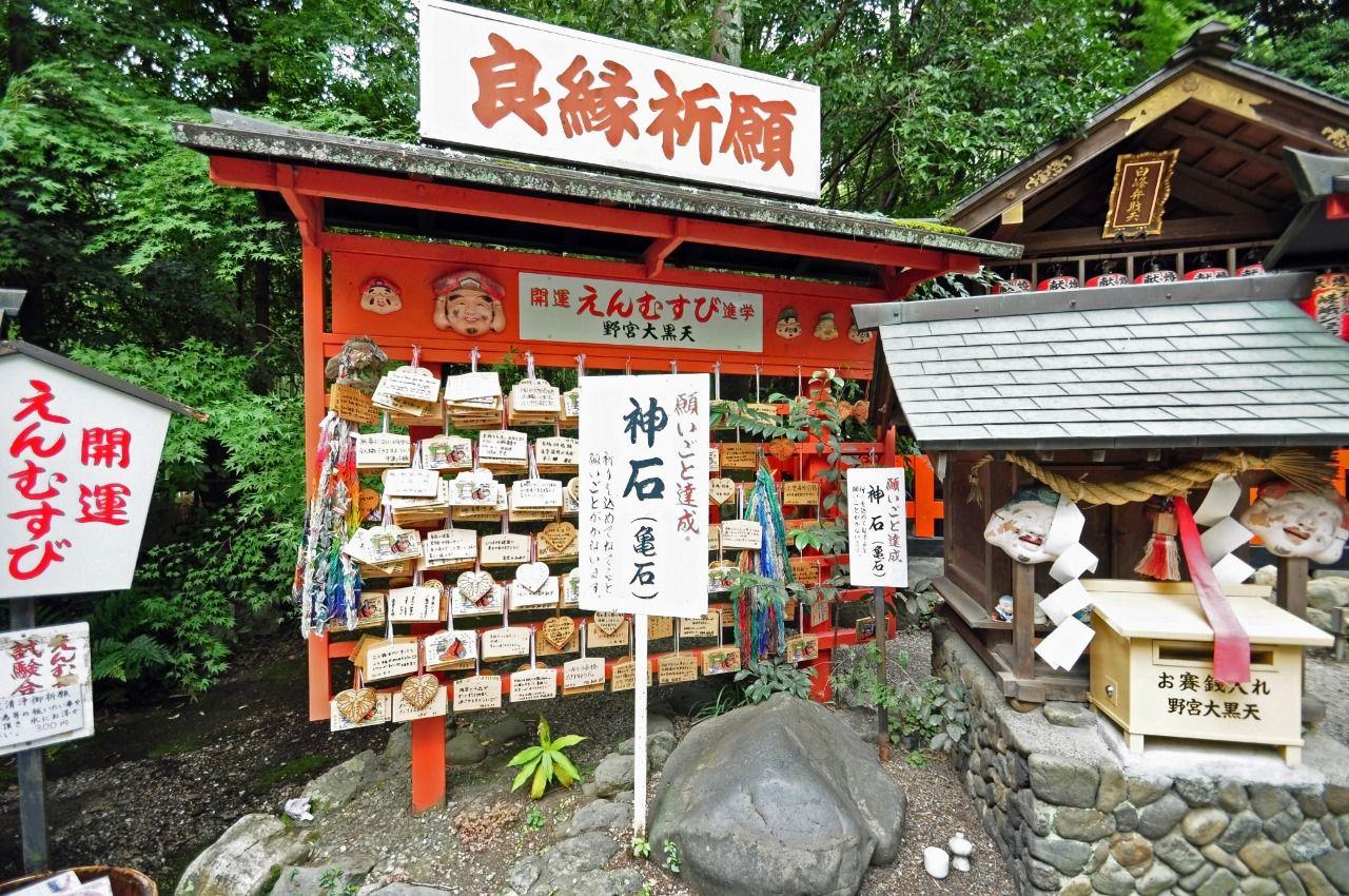 9.野宮神社