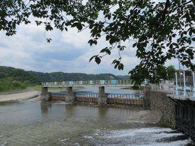 江戸より続く東京の水源地を訪ねて。羽村取水堰とその周辺の見どころ